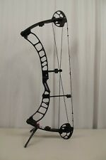 "Quest G5 Thrive Bow 60-70 Lb Draw length 28.5"" 75% Let Off Black Right Hand RH"