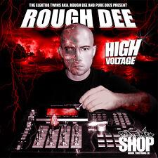 PURE DOZE (TOO STRONG) - ROUGH DEE / HIGH VOLTAGE (2010)**NEU**
