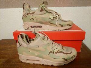 Men's Nike Air Max 90 Sneakerboot MC SP 649855 200