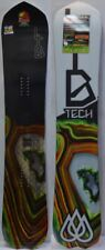 '17 / '18 Lib Tech T. Rice Gold Member Men's Snowboard - 155 cm *NEW*