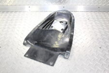 2009 YAMAHA FZ1 REAR BACK TAIL UNDERTAIL FAIRING COWL FENDER