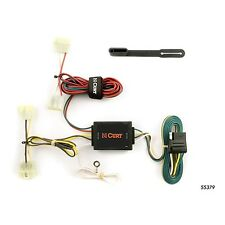Trailer Connector Kit-Wiring T-Connectors Curt Manufacturing 55379