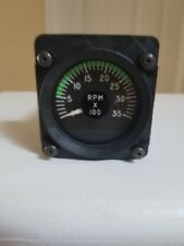 Cirrus SR22 RPM Tachometer Gauge Part #13559-001