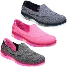 Baskets flex Skechers pour femme