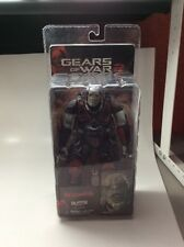 NECA Gears Of War 2 Action Figure Boomer