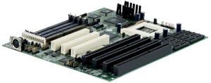FIC PA-2001 s.7 DRAM PCI ISA