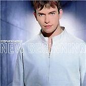 Stephen Gately - New Beginning (2000)