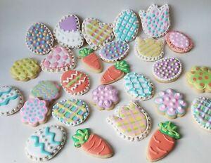1 doz Spring Homemade Sugar Cookies, Mom Gift, Friend Gift, Gift, Birthday Gift