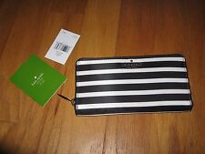 Kate Spade fairmount square lacey  zip Around Wallet $168
