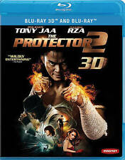 The Protector 2 (3D Blu-ray Disc, 2014) SKU 2404