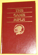 The Game Rifle 1992 Nice Hunting Tips Book! Nice See!