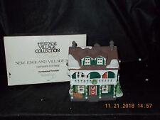 Dept. 56 New England Village - Captain's Cottage - #59471