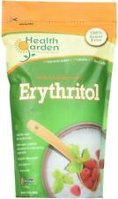 All Natural Erythritol Sweetener by HEALTH GARDEN, 1 lbs