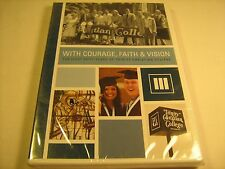 DVD Religious THE FIRST FIFTY YEARS OF TRINITY CHRISTIAN COLLEGE 2009 [Y122c]