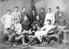 Photo 1886 University of Pennsylvania Football Team