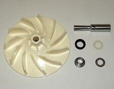 4 x Original, Kirby Fan Propeller, Turbine, Wheel Rep Kit Assembly 119096