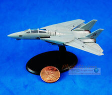 US NAVY Top Gun Grumman F-14 Tomcat VFA-41 Black Aces Fighter Aircraft 1:200 1pc