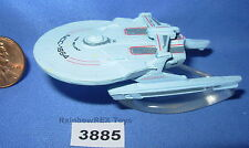Star Trek Micro Machines USS RELIANT NCC-1864 with Stand