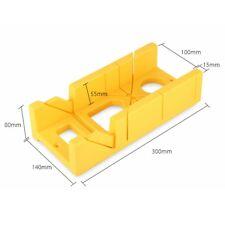 Multi Angles Miter Scie Boîte Armoire 45 90 Degrés Pincée