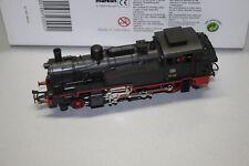 Märklin 3095 - Steam Locomotive Series 74 701 DB - Gauge H0 Boxed