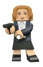 "El X-Files Dana Scully vinimates ""agente"" Figura de Vinilo (DIAMOND seleccionar) NUEVO"