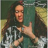 Sweet Suzi - Unbroken (2014) - brand new and sealed