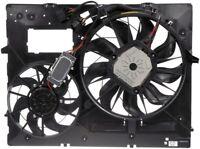 Engine Cooling Fan Assembly Dorman 621-451 fits 03-06 Porsche Cayenne
