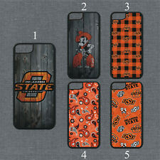 Oklahoma State Cowboys Phone Case For iPhone 11 Pro X Max 8 7 6 Plus Cover