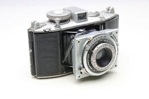 AGFA KARAT alte Kamera Sammlerstück F2