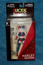 DC Collectibles Harley Quinn Suicide Squad Action Figure