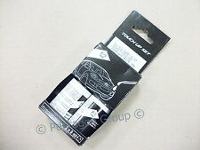 New Genuine Mazda Touch Up Paint Stick Kit Snowflake White 25D 9000777W225D