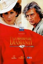 LA MONTAGNA DEI DIAMANTI / J.Szwarc, Isabelle Gélinas  Wilbur Smith 1991 (3 DVD)