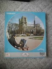 1971 Milton Bradley Dorset Cathedral, England [Unopened]