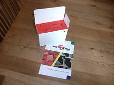 TIMBER MARKING CRAYONS RED WAX  MARKER CRAYONS QTY 21