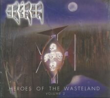 IBERIA- Heroes Of The Wasteland (Volume 2) LIM. DIGIPACK rare 1990 metal classic
