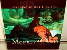 Curse of Monkey Island Hommage ~ Guybrush Threepwood ~ céramique