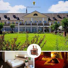 3 Tage Wellness Kurzreise Bad Dürkheim 4★ S Kurpark-Hotel Kurzurlaub Spielbank