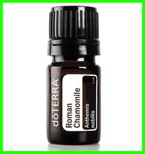 doTERRA ROMAN CAMOMILE 100% Therapeutic Grade Essential Oil Aromatherapy - 5ml