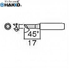 HAKKO☆Japan-Soldering Tip 4C 900MT4CF for C1143 C1144 900M 900M-ESD 933-1 ,JAIP.