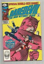 DAREDEVIL #181: Bronze Age Grade 9.4 Iconic Death Of Elektra Issue!!