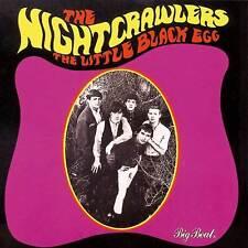 The Nightcrawlers - The Little Black Egg (CDWIKD 203)