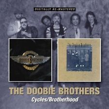 CDs de música rock Doobie Brothers