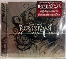 BORKNAGAR - ORIGIN ( CD Century Media 2006 ) Black Metal, Acoustic *Sealed*
