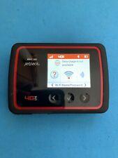 Verizon MiFi Novatel 6620L Jetpack 4G LTE Mobile Hotspot Tested
