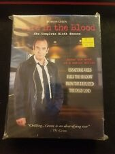 Wire in the Blood - The Complete Sixth Season (DVD, 2009, 4-Disc Set)
