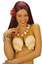 Muschel-BH Aloha NEU - Damen Karneval Fasching Verkleidung Kostüm