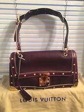 NEW LOUIS VUITTON Suhali Tote Purse Handbag