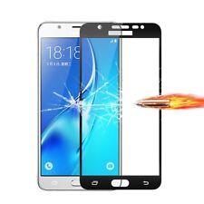 3D Echtglas Samsung Galaxy J3 2016 (J310) Full Screen Cover Folie Curved 9H