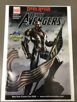 Dark Avengers #1 Granov Midtown NYCC Variant VF/NM 9.0 1st App Of Dark Avengers