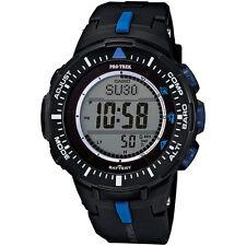 Casio Men's Protreck Triple Sensor Tough Sensor Watch PRG300-1A2